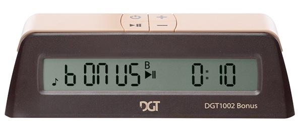 DGT 1002, Beige